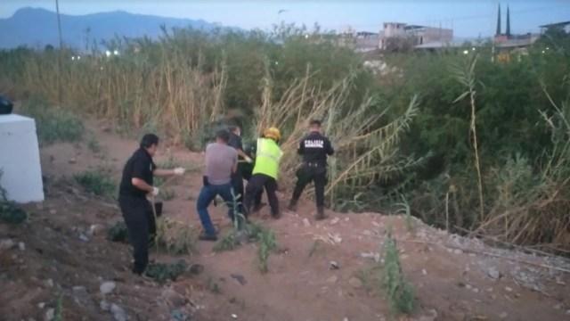 Feminicidio Oaxaca Encuentran Cuerpo Mujer Río Atoyac