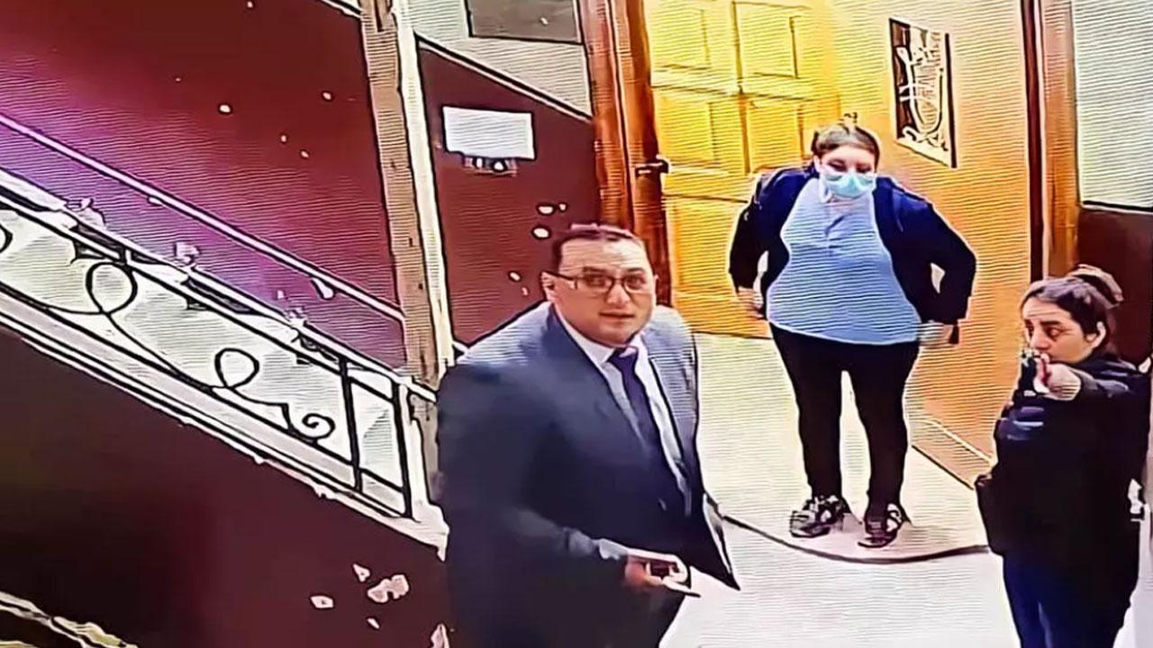 Mujer evita abuso sexual infantil gracias a cámara seguridad