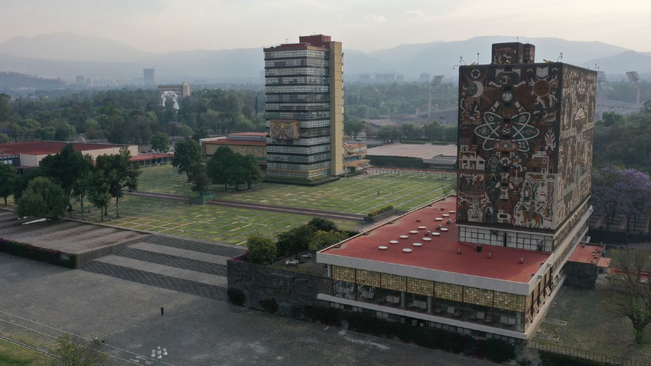 UNAM Rankimg Mundial Universidades
