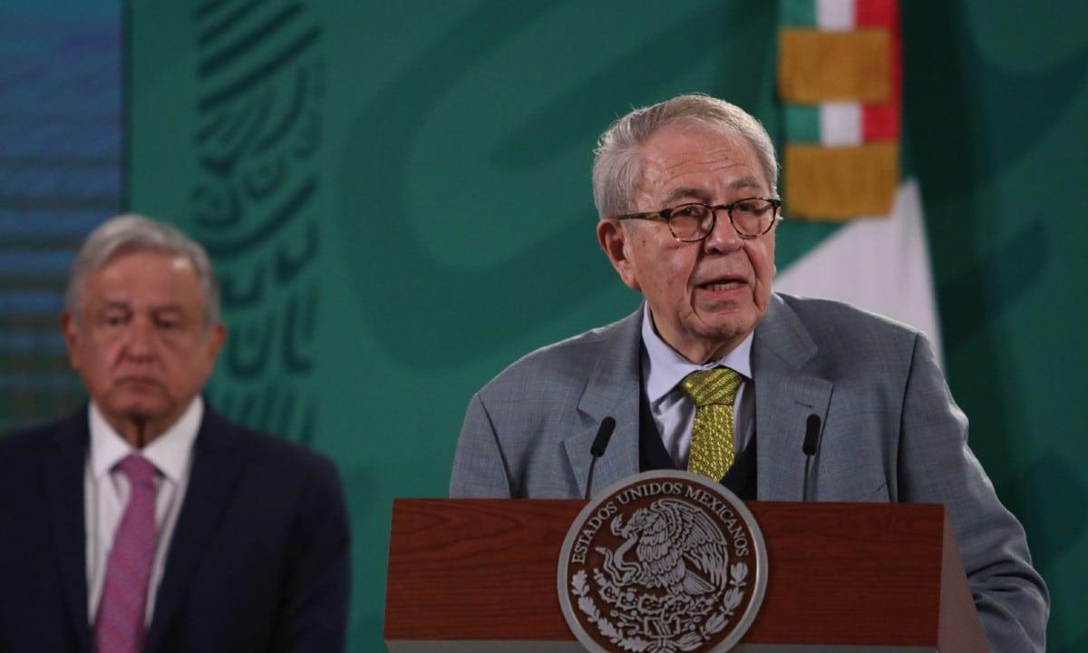 Gobierno AMLO Prepara Regreso Clases Presenciales