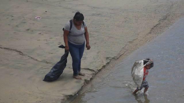Viudas por violencias narcotráfico en México