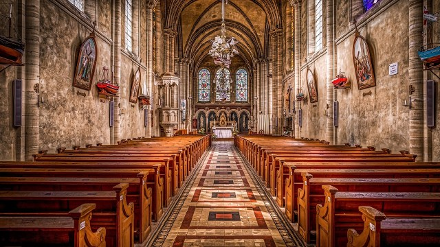 Registros de abuso sexual en la iglesia católica francesa