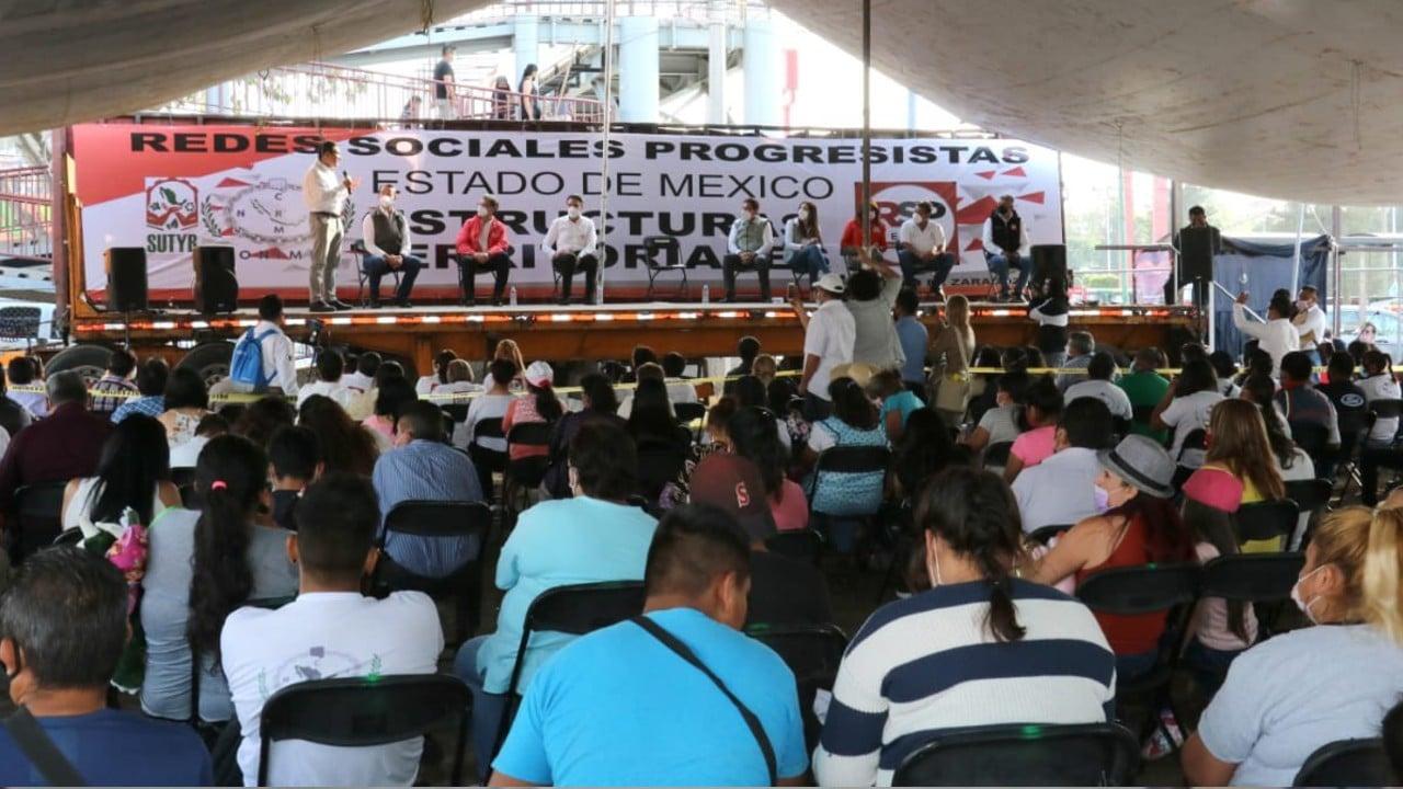 Todos Candidatos Gobiernos Alcaldías CDMX