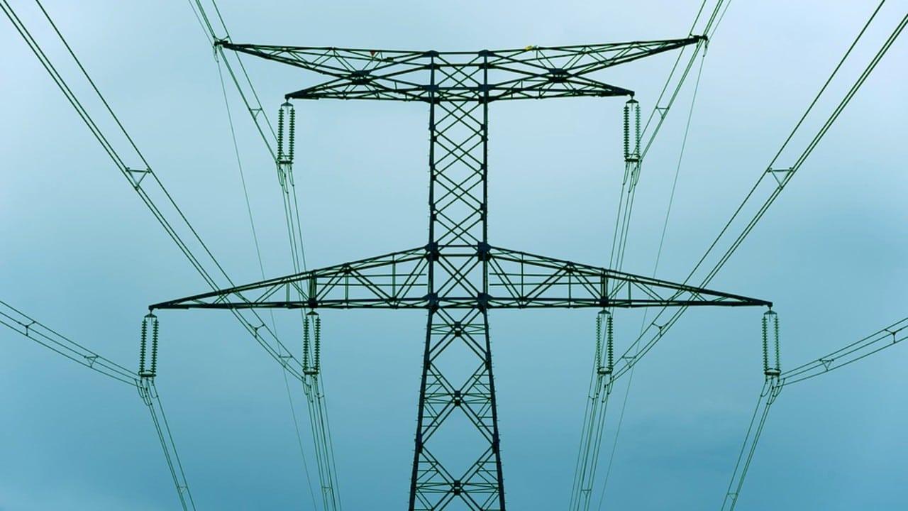 Ley Industria Eléctrica