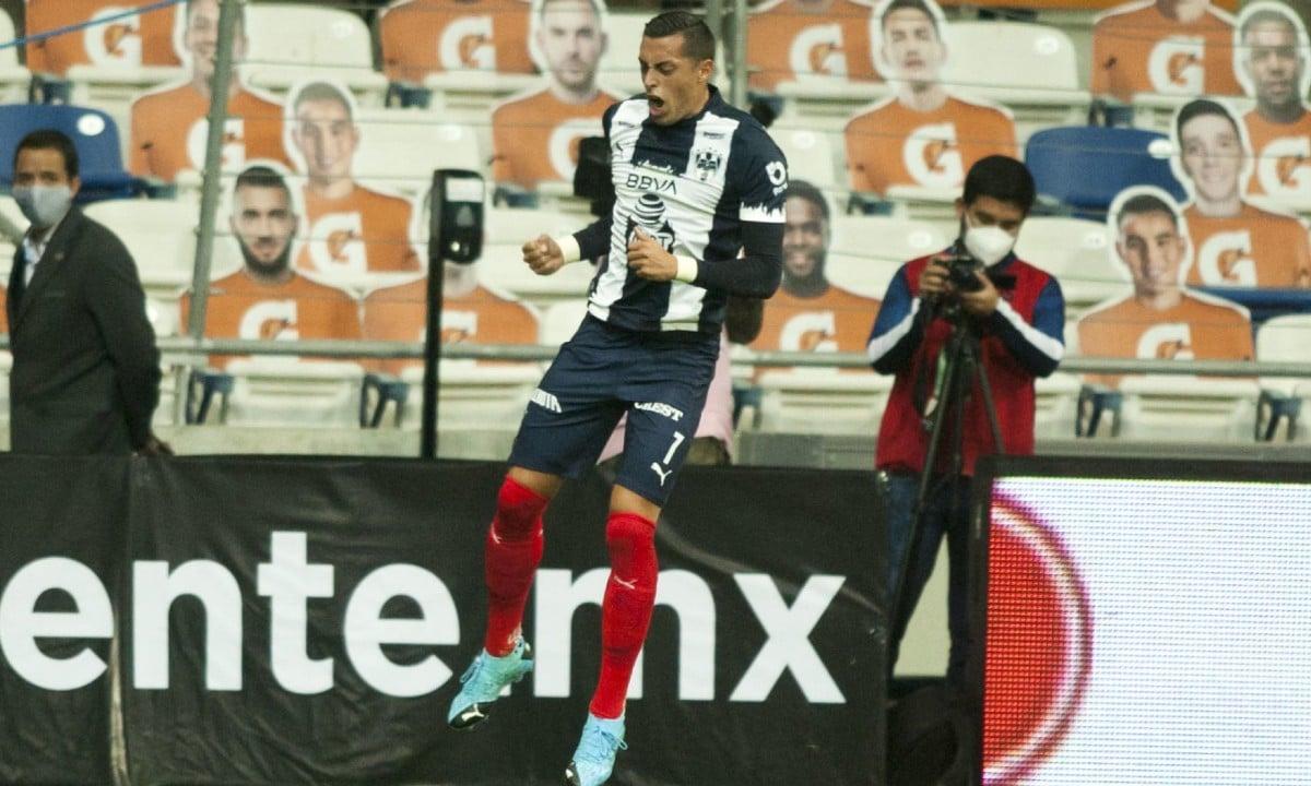 Hombres Armados Asaltaron Rogelio Funes Mori Futbolista Monterrey