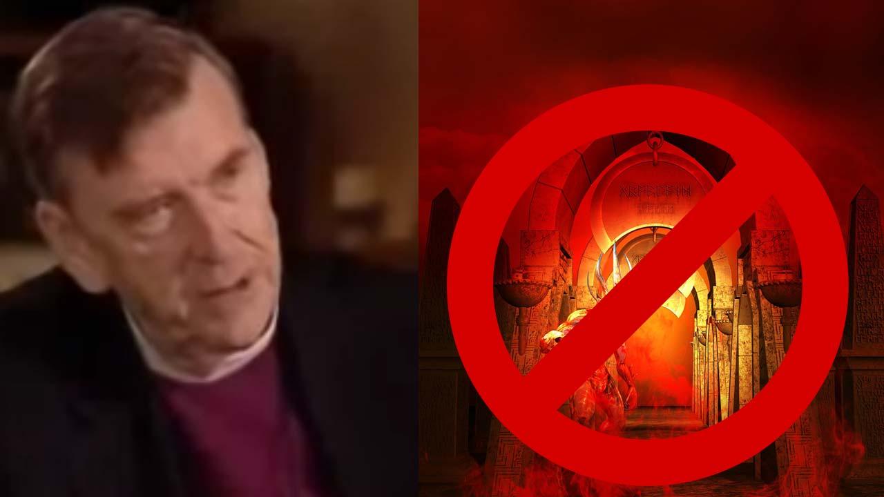 Sacerdote retirado iglesia catolica creo infierno
