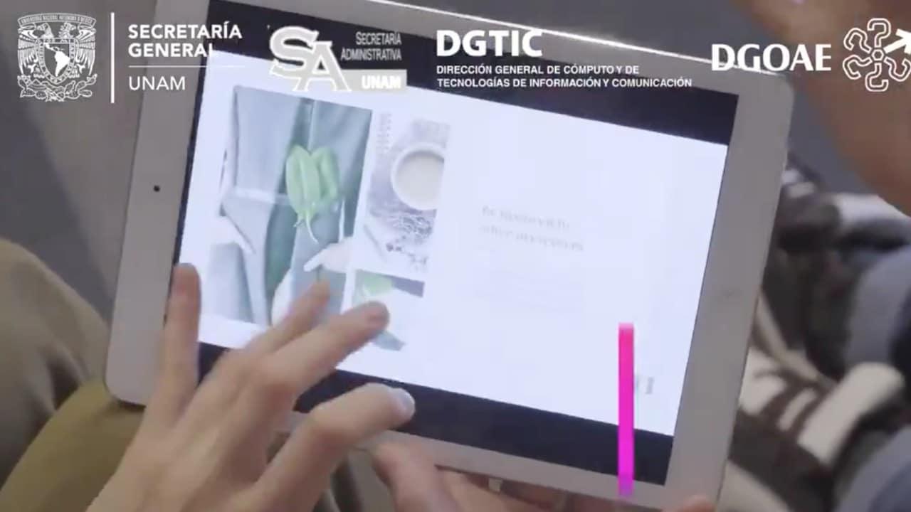 Tablets Gratis Internet UNAM Estudiantes Requisitos