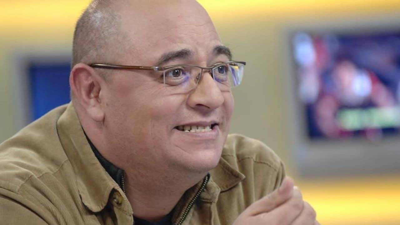 Víctor Trujillo Disculpa Mujeres Ofendido Brozo