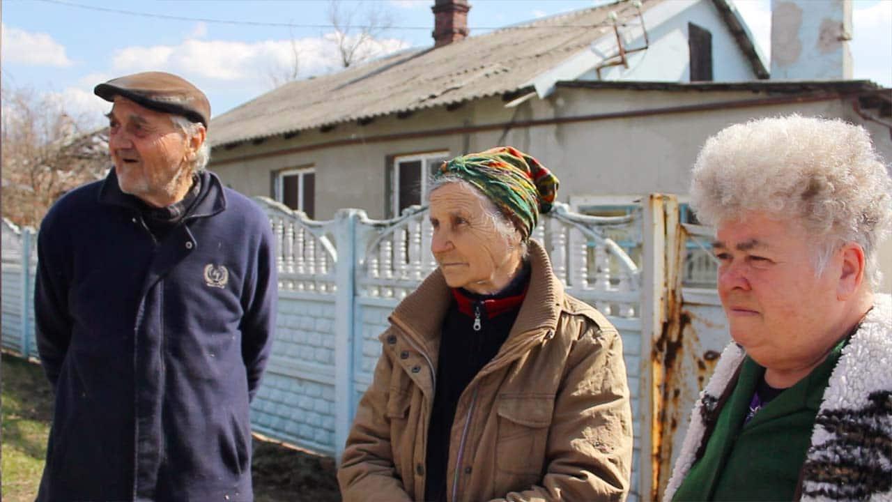 Guerra de Ucrania contra Rusia
