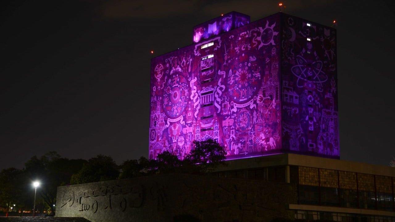 UNAM Red Inclusión Igualdad Erradicar Violencia de Género