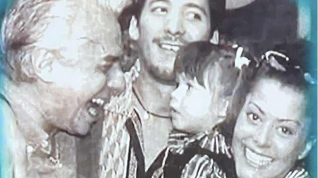 Enrique Guzmán inicia proceso penal contra su nieta Frida Sofía