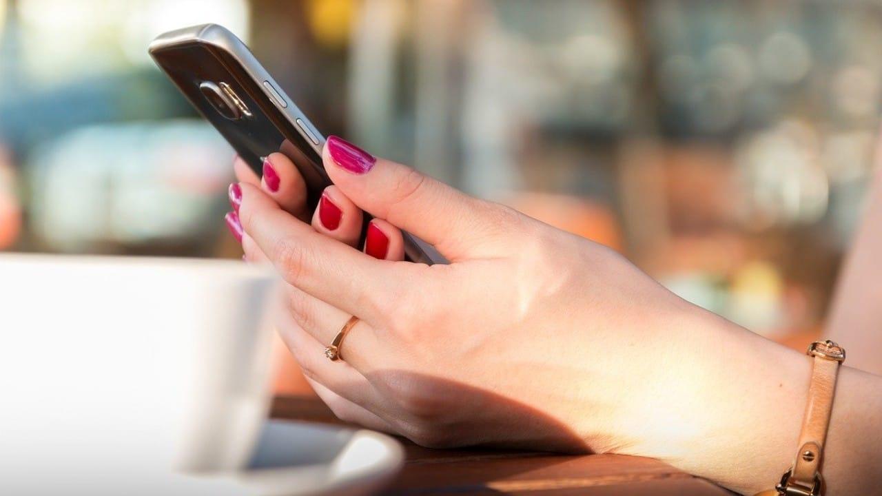 Aprueba Senado registro de datos biométricos para usuarios de teléfonos móviles
