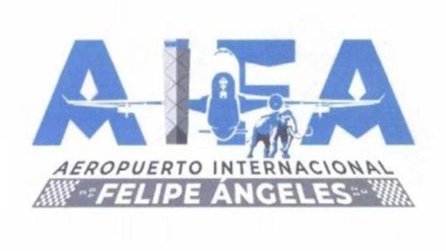 Logo del AIFA criticas clasismo