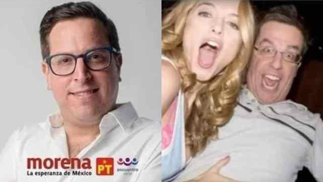 Juan Salvador Camacho meme Ed Helms