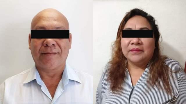 Rocío Cunapi Chiapas caso de violación