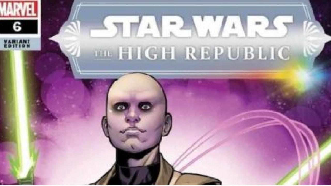 Terec y Ceret primeros personajes trans y no binarios en Star Wars