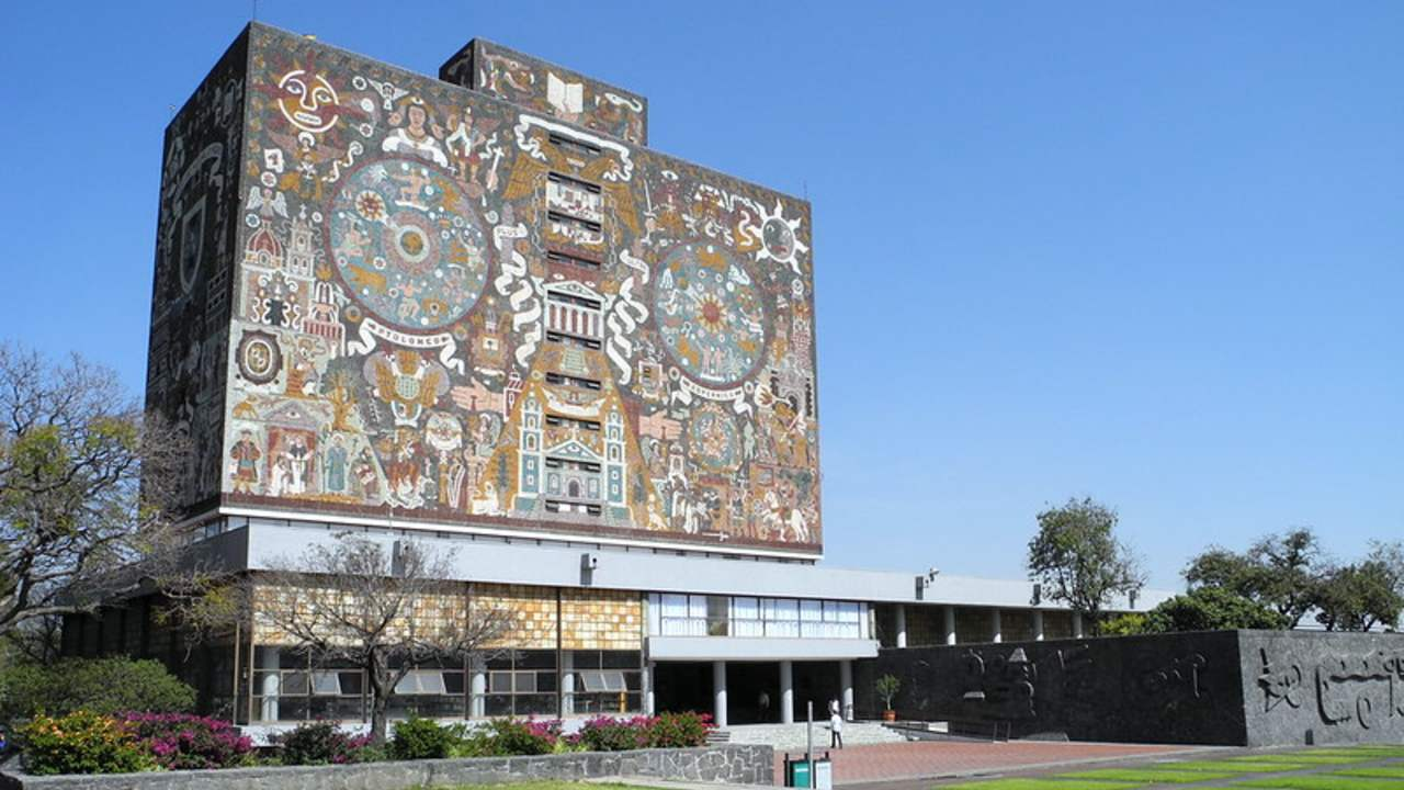 Beca: La UNAM prestará tabletas a sus alumnos para evitar deserción