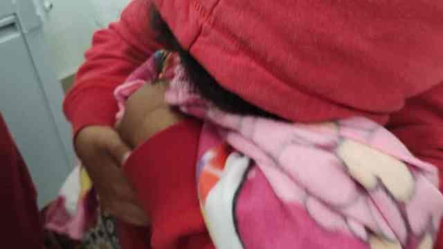 bebé muere IMSS