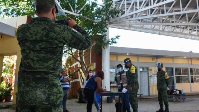 Campeche Regreso Clases Presenciales Covid-19