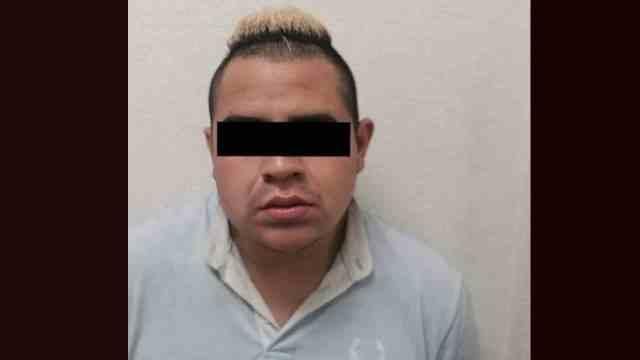 Detienen a líder del Nuevo Cártel Imperial en Ecatepec