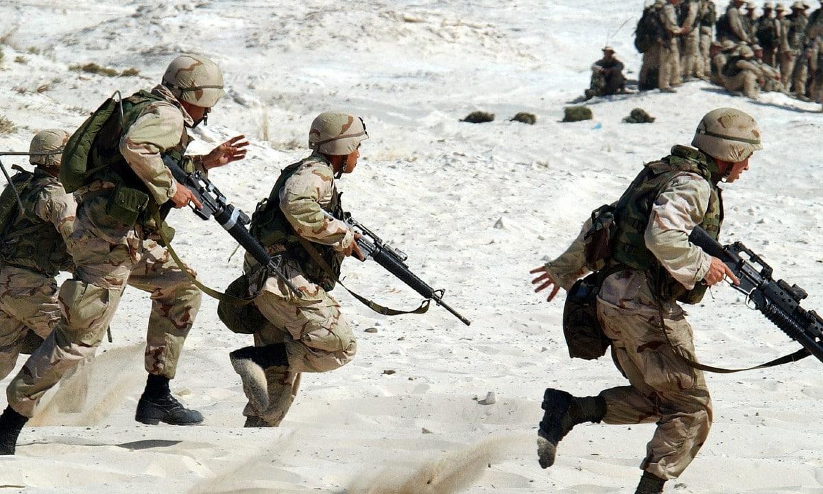 Ejército Estados Unidos Abandonarán Afganistán