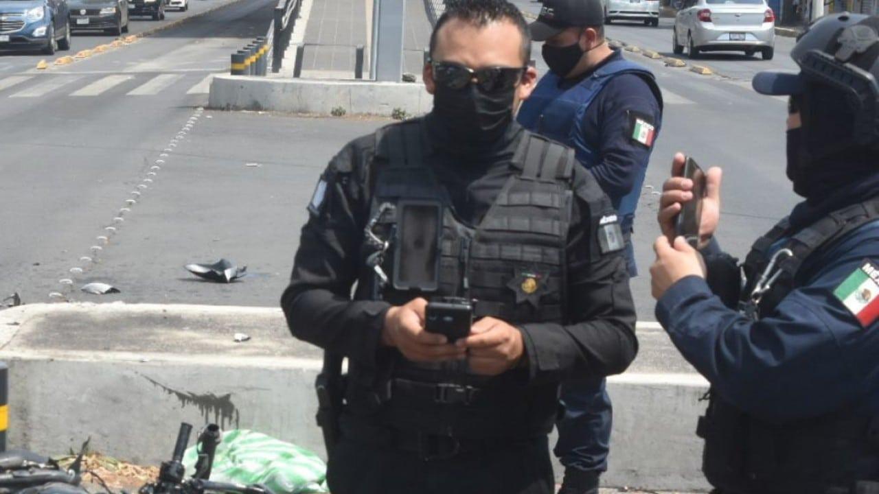 Hombre Viola Vecina 9 Años Coahuila