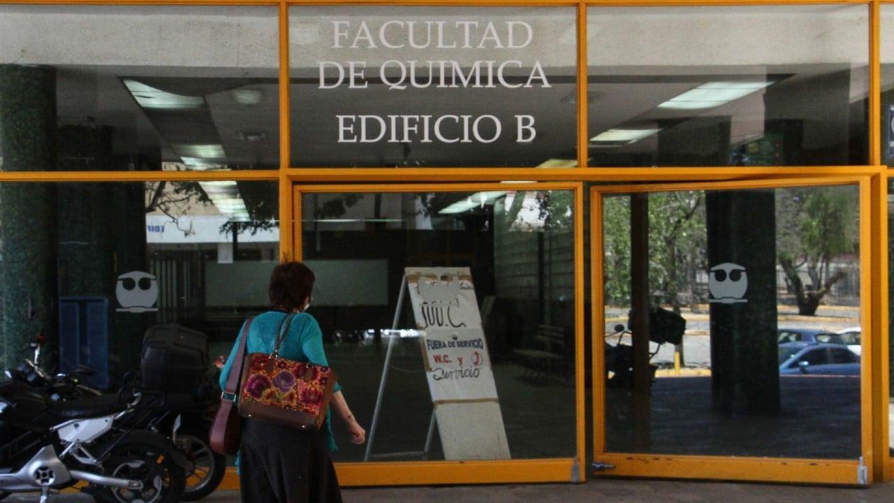 UNAM 2021 Segunda Licenciatura Carrera Convocatoria