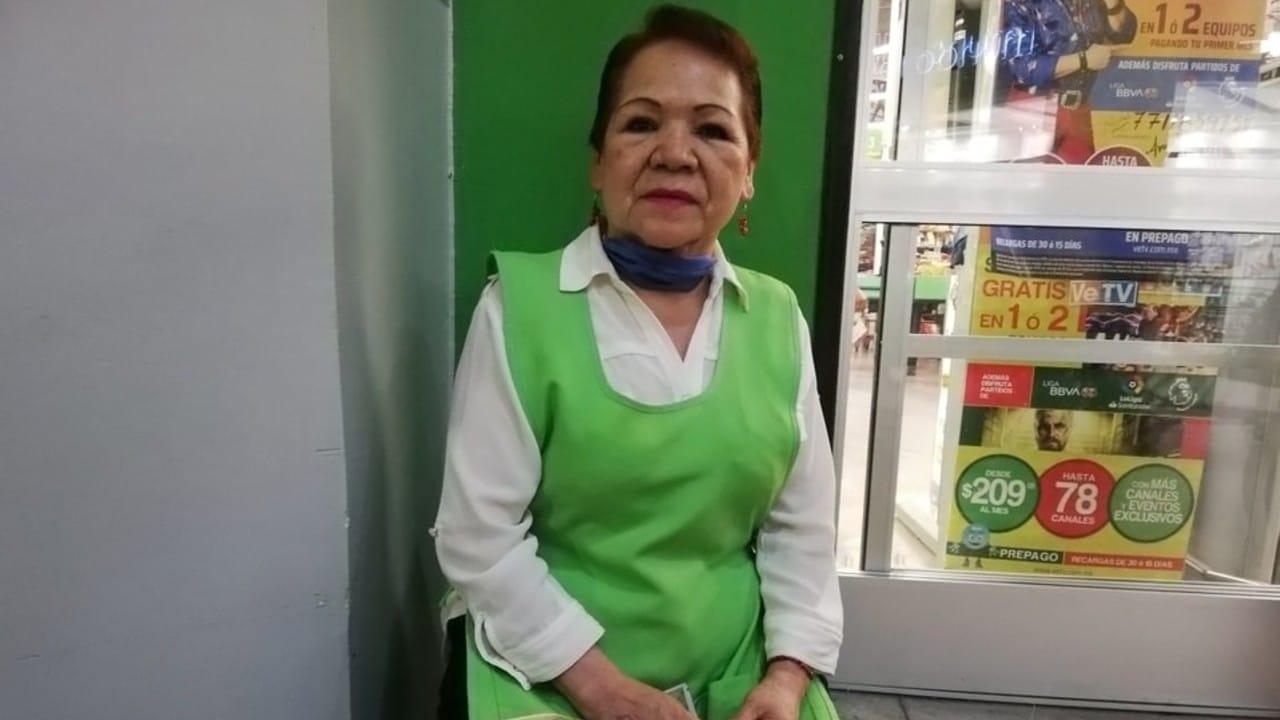 Adultos Mayores regresaran Trabajar Cerillitos Hidalgo