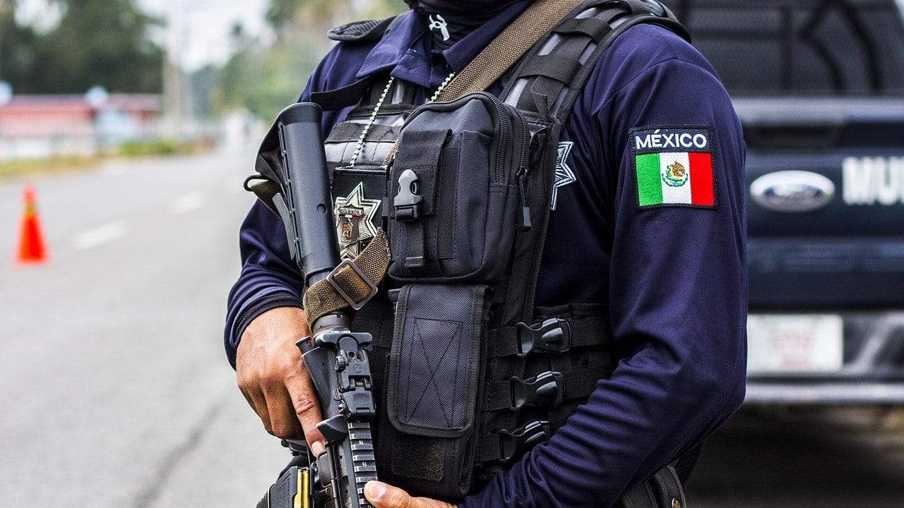 Policía vacantes 13 mil pesos