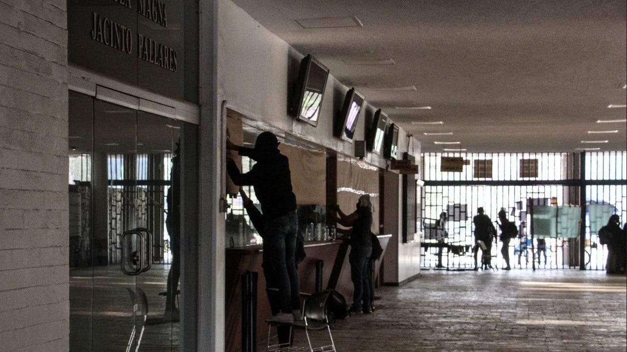 UNAM Convocatoria Pase Reglamentado 2021 Licenciatura