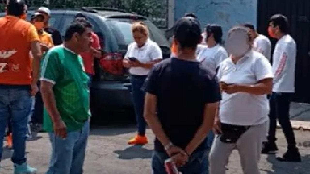 Detuvieron hombre incumplimiento pensión alimenticia Iztacalco