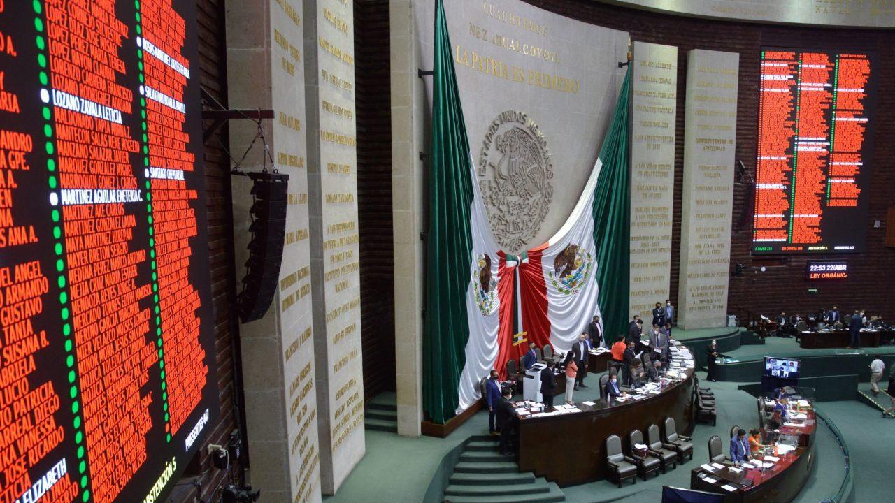 Diputados y Senadores diferencias