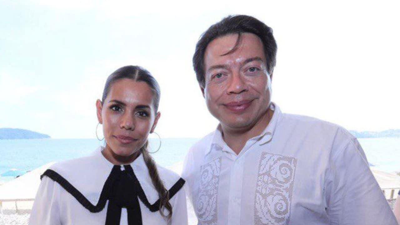 Confirman a Evelyn Salgado como candidata de Morena por Guerrero