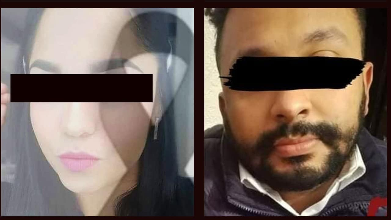Mantequilla Nápoles nieto feminicidio novia
