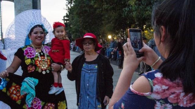 Colorismo y racismo en México