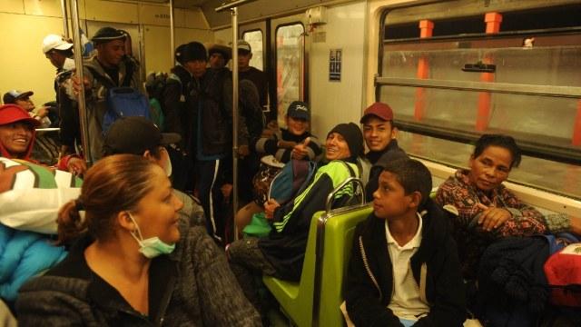 Sindicato Nacional Metro se deslinda de paro de labores