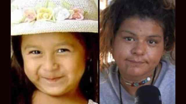 Sofía Juárez niña desaparecida TikTok
