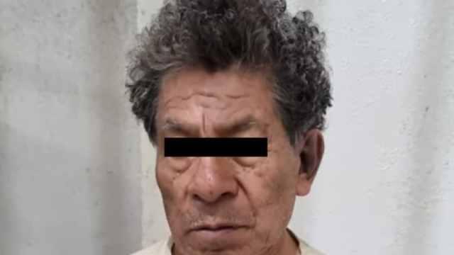 Cambian Cárcel Feminicida Serial Atizapán Andrés