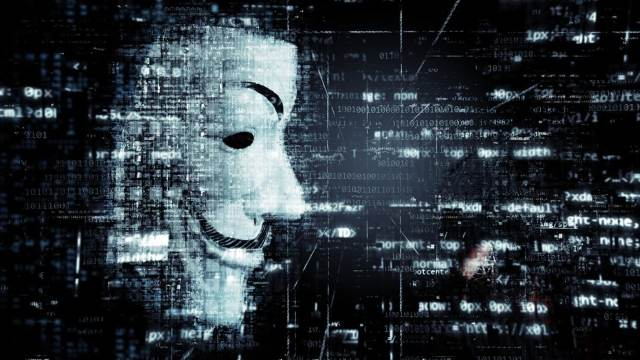 Anonymous hackeo Ejército Colombia