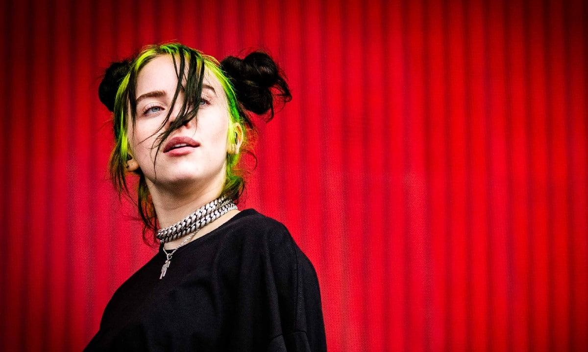 Billie Eilish Víctima Abuso Canción