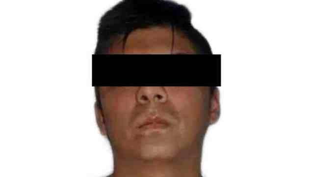 El Johan captura CJNG Veracruz