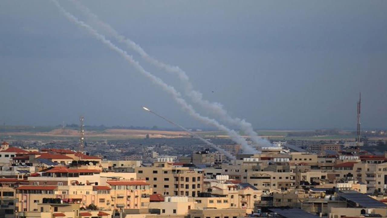 Embajador Israel posicion Mexico conflicto israeli palestino