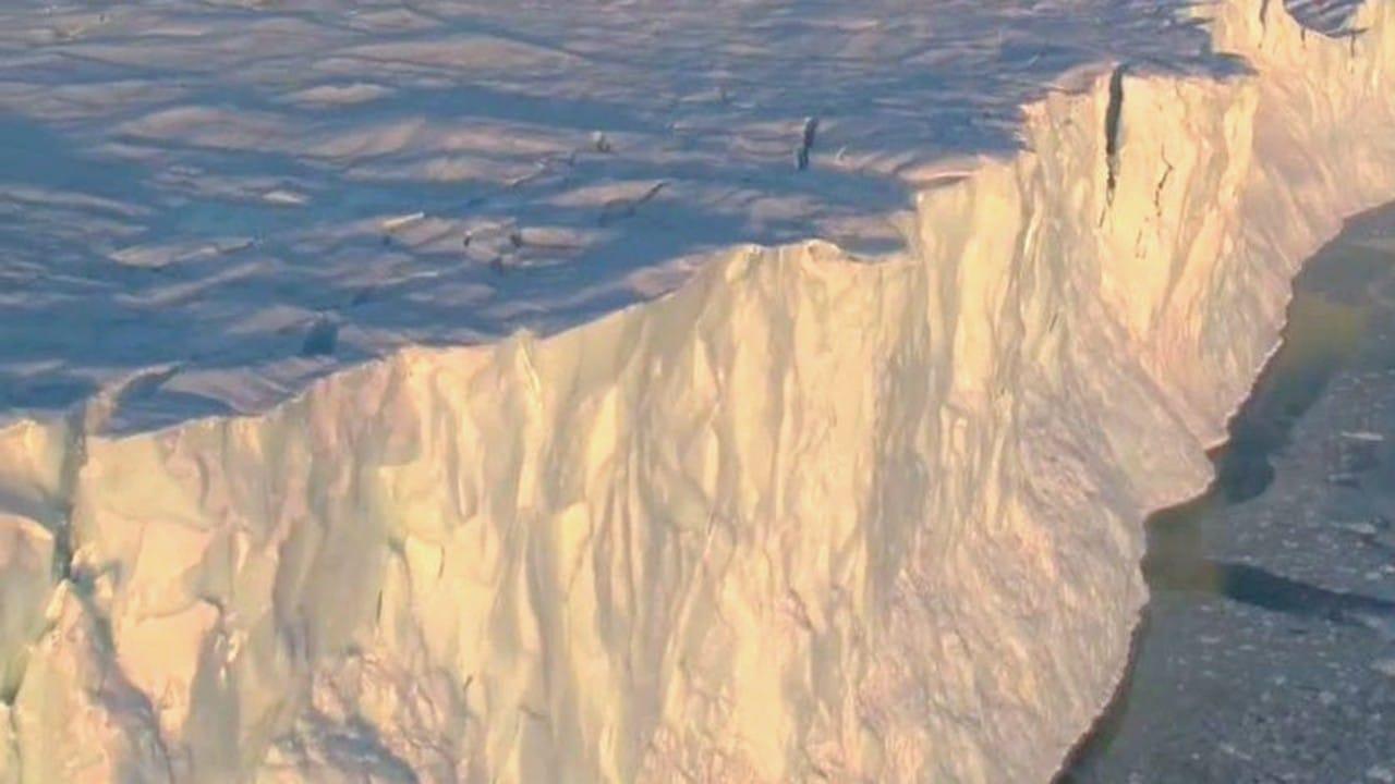 Iceberg A76