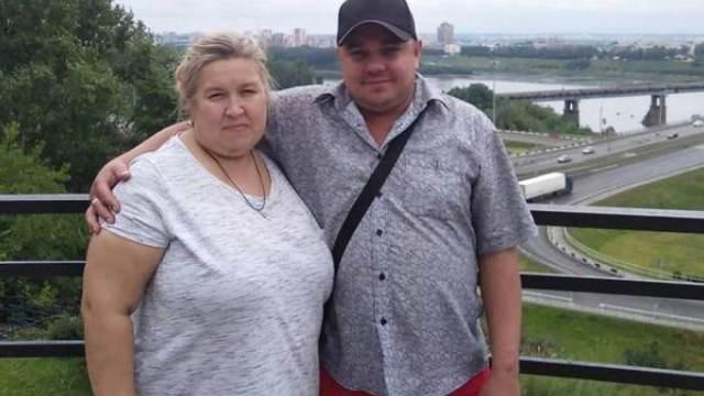 Mujer Asfixia Trasero Esposo Mató Peso