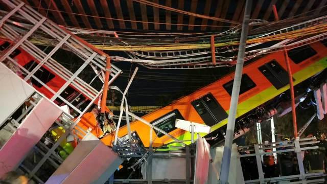 650 mil pesos a deudos Metro CDXM Linea 12