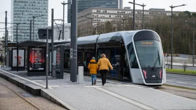 Luxemburgo Resultados Transporte Público Gratis