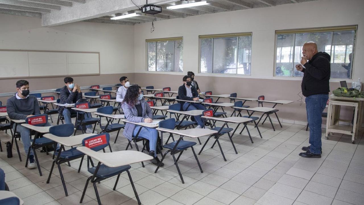 BEDU educación a distancia y presencial