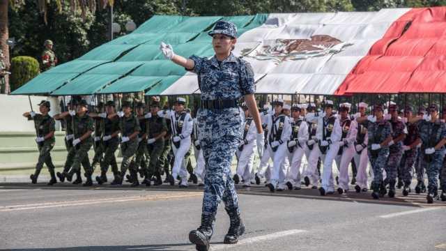 Cuánto gana un militar en México