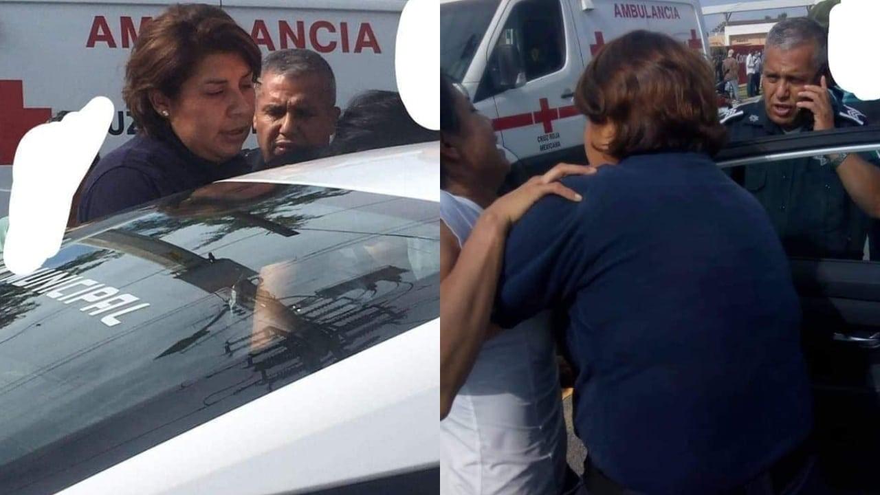 Muere Beatriz Hernández luego de arresto en Hidalgo