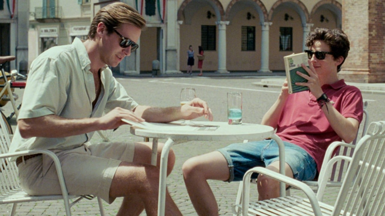 peliculas lgbt netflix call me by your name